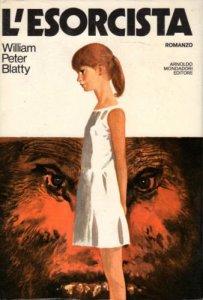 Copertina della prima edizione Mondadori.