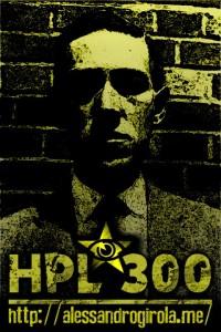 Se desiderate parlare di HPL 300 sul vostro blog, utilizzate il banner ufficiale ;)