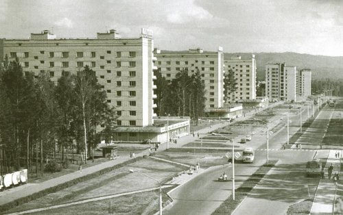 Krasnoyarsk-26 bis