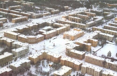 Krasnoyarsk-26