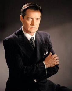 Kyle Mclachlan as Michael Frankheimer.