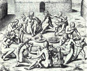 Cannibalismo