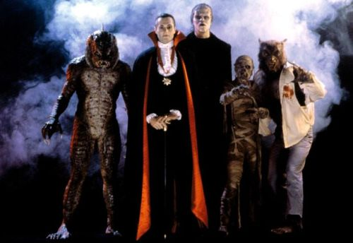 Monster Squad 2