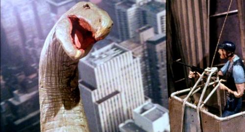 Q - Il serpente alato 2