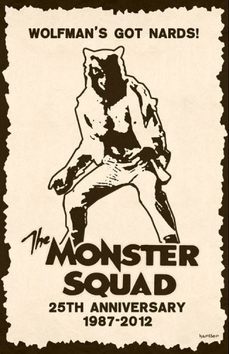 the monster squad wolfman
