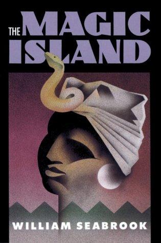William seabrook the magic island
