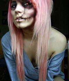 zombie girl 1