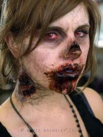 zombie girl 10