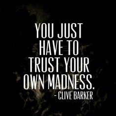 Barker quotes
