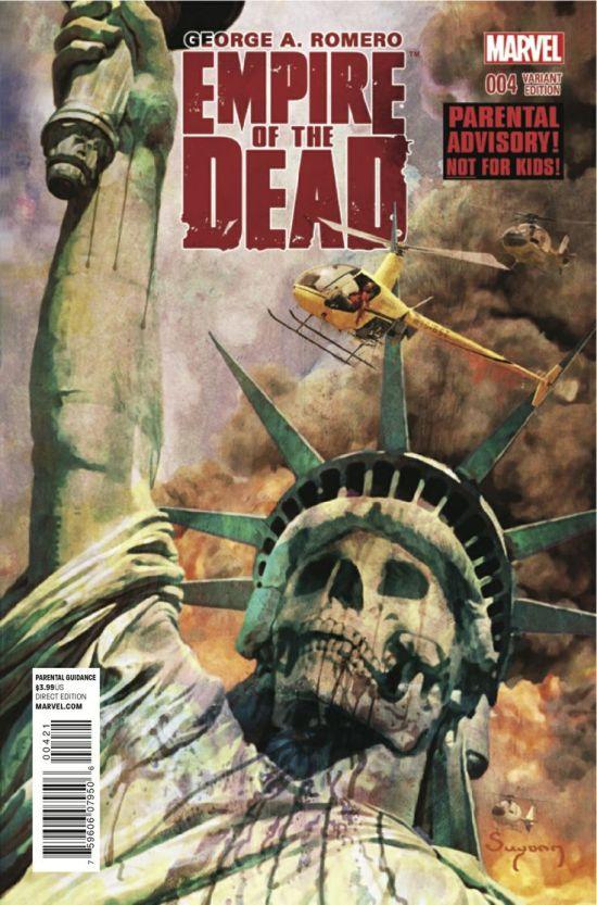 Empire of the Dead 2