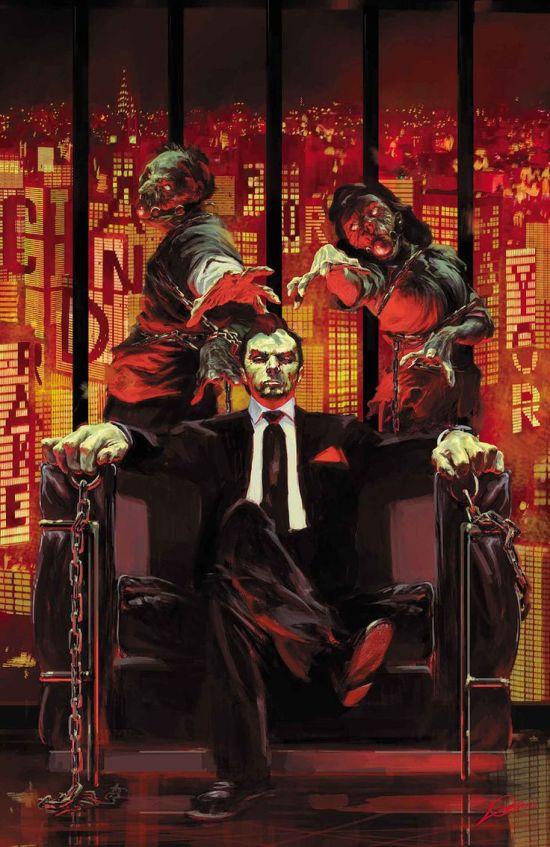 Empire of the Dead 3