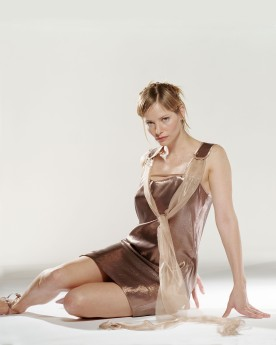 British Actress Sienna Guillory