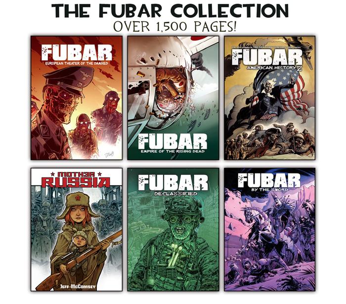 Fubar collection