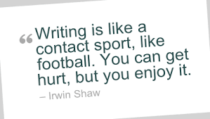 Irwing Shaw