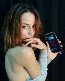 Simona Scalia, una delle vittime del Lampir!