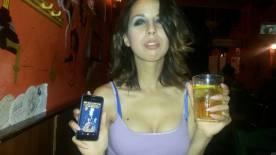"Simona Scalia promuove ""Maciste contro Freud"" - http://www.amazon.it/dp/B00K87SX0O"