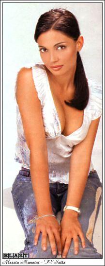 Alessia Mancini 5