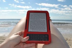 ebook in vacanza