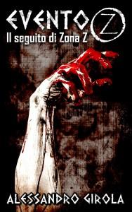 Evento Z copertina