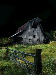 horror rurale