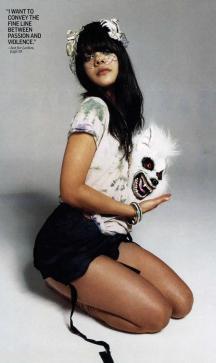 Natasha Khan 6