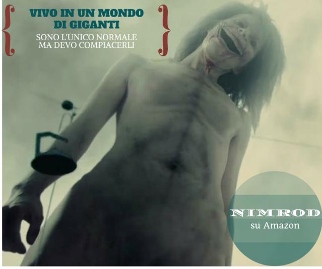 Nimrod promo