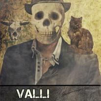 Valli del Terrore - http://www.amazon.it/dp/B011S8O37I