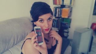 "Lauretta BrokenDoll promuove ""Imperial"" - http://www.amazon.it/dp/B00JBK6F6S"