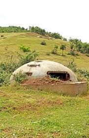 bunker albanese