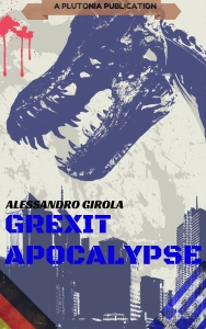 Grexit Apocalypse cover finale