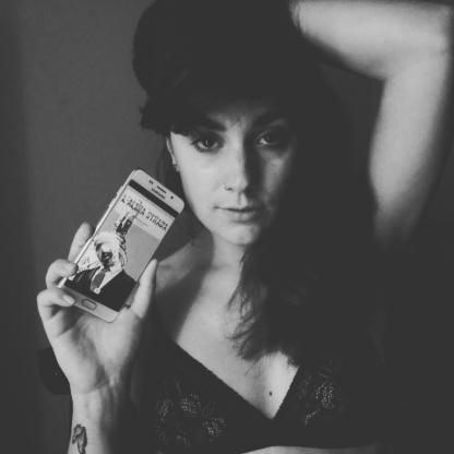 """Lauretta BrokenDoll promuove """"L'Altra Strada"""" - http://amzn.to/2vAPoNc"""