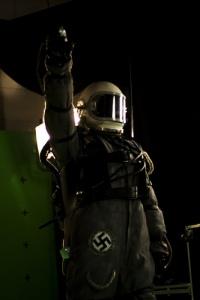 nazi astronaut