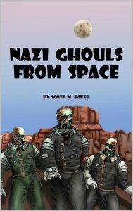 Nazi Ghouls