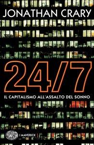 24-7 libro