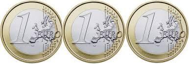 3 euro