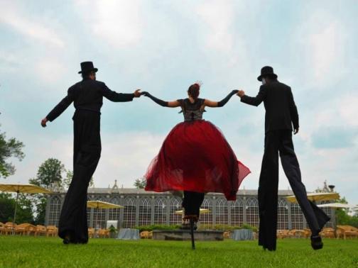 La fantasia è la figlia diletta della libertà. (Leo Longanesi)