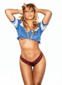 Beyoncé 0