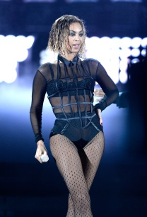 Beyoncé 9