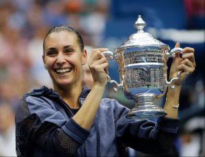 Flavia Pennetta US Open 2