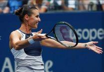 Flavia Pennetta US Open 6