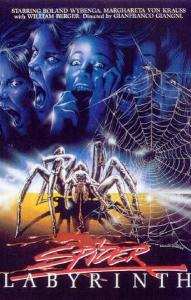 il nido del ragno