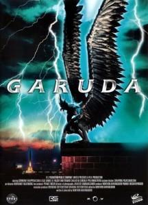 Garuda locandina