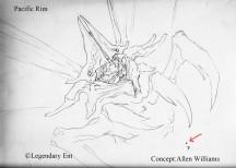 Kaiju Williams 5