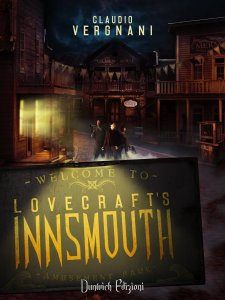 Lovecraft's Innsmouth