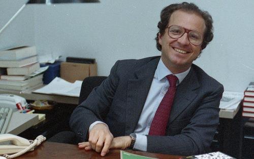 Luigi Bisignani.