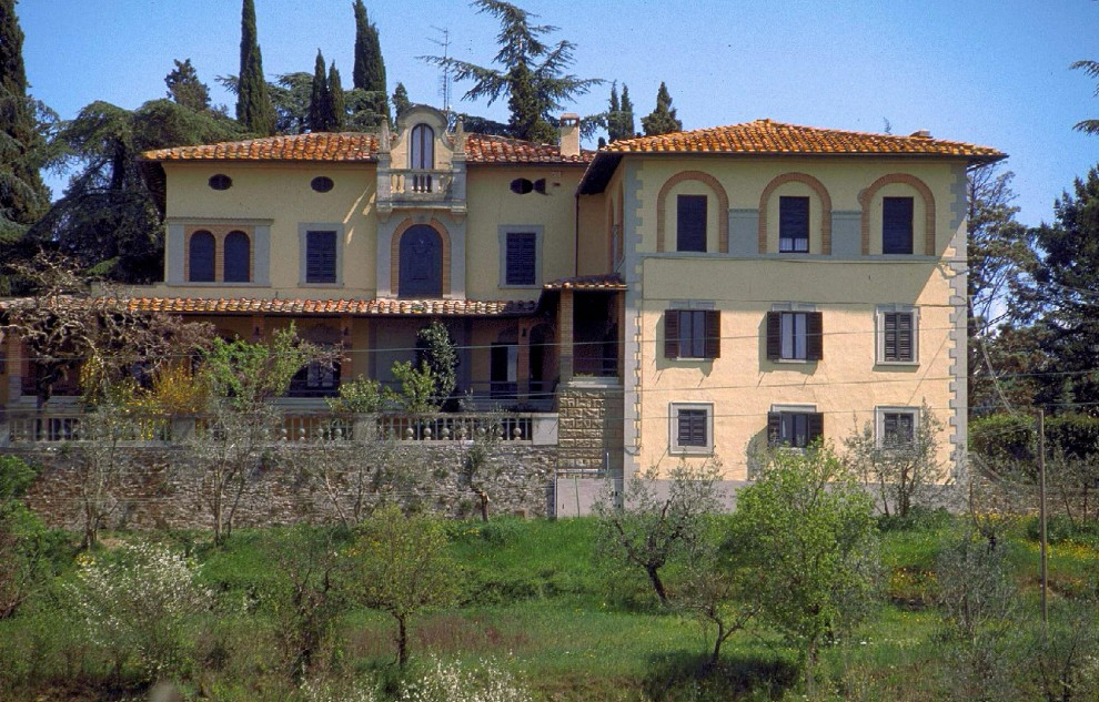 Villa Guardia Casa Maffezzoli