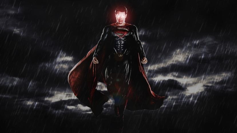 batman_v_superman_comic_con_superman_poster_by_professoradagio-d7t56zf