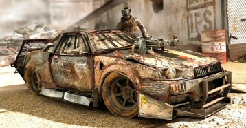 car wars 2