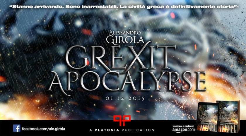 grexit coming soon