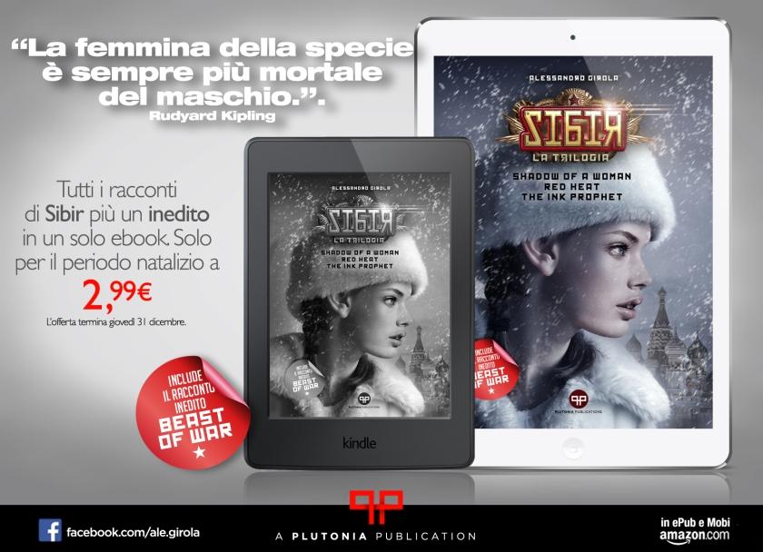 Teaser-Sibir trilogia